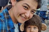 قتلت طفلها وانتحرت بعدما تركت رسالة لزوجها