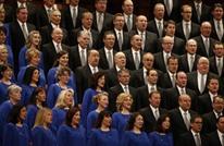 عضو في الجوقة المرمونية تفضل الاستقالة على الغناء لترامب