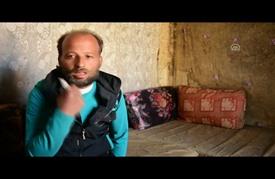 ضاقت حلب على سكانها فاتسعت لهم المغارات