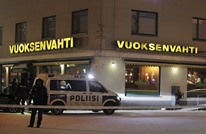 اغتيال رئيسة مجلس بلدي فنلندي وصحفيتين بالرصاص