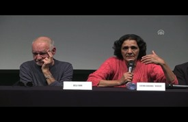 المهرجان الدولي للفيلم في مراكش يناقش دور المُخرج