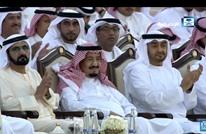 الملك سلمان يستدعي شاعرا إماراتيا امتدحه وهجا إيران (شاهد)