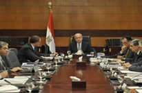حكومة السيسي تقر مشروع قانون لسحب الجنسية من معارضين