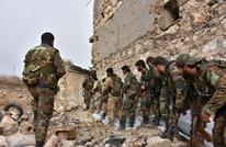 جيش الأسد: كسرنا الحصار على قاعدة عسكرية قرب دمشق