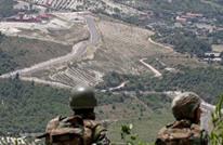 الجنوب التركي يتعرض لهجمات صاروخية من الحدود السورية