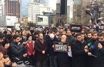 هكذا رد الأتراك على قانون منع الأذان في القدس المحتلة