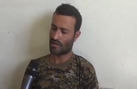 أسير حوثي يكشف معلومات خطيرة عن إيران .. ماذا قال؟ (شاهد)