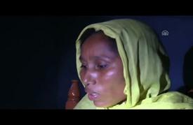 لاجئة روهينغية: جيش ميانمار قتل جميع ذكور قريتي