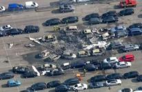 الكشف عن سر تحطم طائرة عائلة ابن لادن في بريطانيا