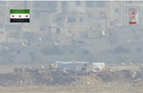 الثوار يفجّرون غرفة عمليات للنظام بحلب بصاروخ تاو (شاهد)