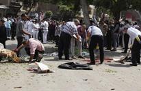 """حركة """"حسم"""" تتبنى قتل 6 من الأمن المصري بتفجير في القاهرة"""