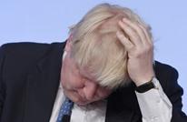 """كوربين يكشف """"أسرارا"""" قال إن جونسون يخفيها عن البريطانيين"""