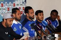 لاعبو الرجاء المغربي يثورون بوجه رئيس النادي بسبب مستحقاتهم
