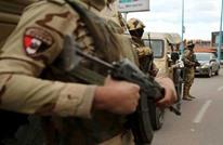 """""""عربي21"""" تنشر تسجيلا يثبت تواجد جنود مصريين بسوريا"""