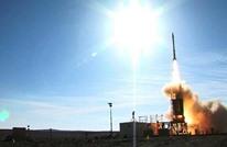 أمريكا تدعم النظام الصاروخي الإسرائيلي بـ 600 مليون دولار