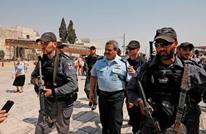 عشرات المستوطنين يقتحمون الأقصى بحماية شرطة الاحتلال
