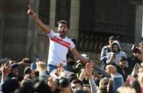 جامعات مصرية تنتفض لأجل القدس وتنديدا بقرار ترامب (شاهد)