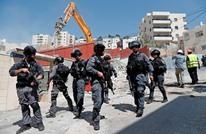 الاحتلال يفرج عن طاقم تلفزيون فلسطين بعد اعتقالهم لساعات