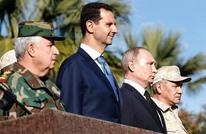 """بوتين: التوقيع على صياغة دستور سوريا """"وشيك جدا"""""""