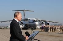 وزير الدفاع الروسي: بدأنا التأسيس لوجود دائم في حميميم
