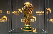 جدل حول مقترح سعودي لإقامة بطولة كأس العالم كل عامين