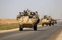 دورية أمريكية شمال سوريا تزامنا مع تعزيزات عسكرية تركية