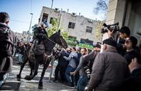 """هذا تكتيك إسرائيل لمواجهة """"الهبّة الشعبية الفلسطينية"""""""