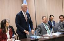 وفدا المعارضة والنظام السوري يلقتيان في فيينا برعاية أممية