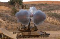 إسرائيل اليوم: توتر أمني في قطاع  غزة