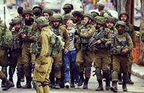 """الطفل """"الجنيدي"""" يروي من معتقله تفاصيل تنكيل جنود الاحتلال به"""