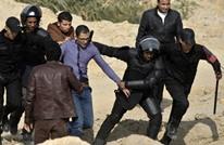 الأمم المتحدة تدعو مصر للإفراج عن أعضاء منظمة حقوقية