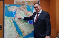 فلسطين ترفض عرضا إسرائيليا لسكة حديد تربطها بعواصم عربية