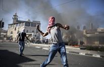اليوم السابع للغضب الفلسطيني.. قصف وشهداء واعتقالات