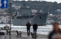 هل يتستّر نظام الأسد على شحنة مشبوهة بميناء طرطوس؟