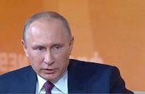 بوتين يتلقى لقاح كورونا بعيدا عن أعين الكاميرات