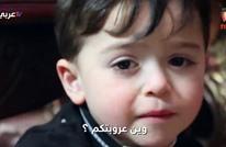 شاهد بالفيديو.. أصغر يوتيوبر عربي يقول ما لم يقله الكبار عن الأقصى
