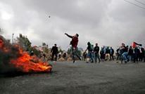 مواجهات متواصلة مع الاحتلال بالضفة وإصابة عشرات بالرصاص