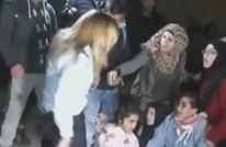 هكذا طرحت فلسطينية جندية إسرائيلية أرضا بالقدس (فيديو)
