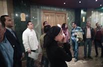 النقابة بمصر تطالب بالإفراج عن صحفيين تضامنا مع القدس