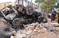 """الأمن الصومالي يعلن انتهاء هجوم """"الشباب"""" على فندق كيسمايو"""