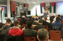 خلال ندوة في برلين.. ألمان يطالبون بإنصاف الفلسطينيين