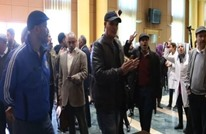 تونسيون يمنعون تنظيم معرض عن الهولوكوست  (شاهد)