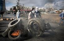 إصابات في مواجهات متواصلة مع الاحتلال في القدس (شاهد)