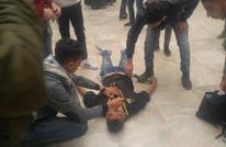 إصابات في مواجهات مع الاحتلال بالضفة والقدس وغزة (شاهد)