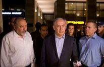 أحزاب حكومة نتنياهو تتفق على مشروع قانون لإعدام المقاومين