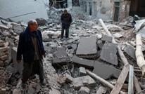 التايمز: كيف تعيش الغوطة الشرقية في ظل حصارها المستمر؟