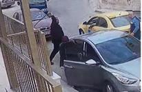 القبض على أردني اعتدى على سائق أجرة بسيف (شاهد)
