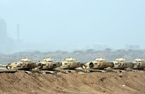 تقدم للجيش اليمني في تعز وقصف للتحالف على صعدة والحديدة
