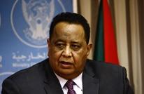 الخرطوم ستنقل ملف الحدود بين مصر والسعودية للتحكيم الدولي