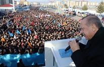 أردوغان ردا على أمريكا: لا يمكن إدانة تركيا بمحاكمات وهمية